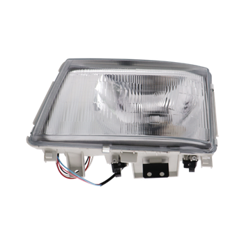 MITSUBISHI CANTER'2005 HEAD LAMP