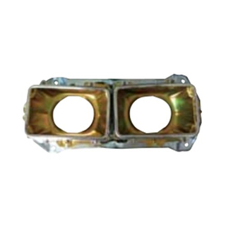 TRUCK HEAD LAMP HOUSING