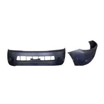 FRONT BUMPER WITHOUT HOLE