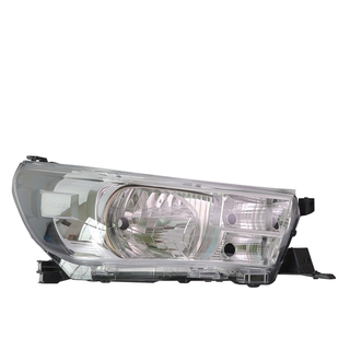 TOYOTA REVO 2016 HEAD LAMP NORMAL