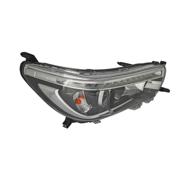 TOYOTA REVO 2016 HEAD LAMP WITH LENS