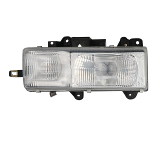 ISUZU 98 HEAD LAMP NKR 43T'90