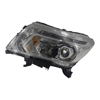 NISSAN NAVARA 2015 / NP300 HEAD LAMP LED
