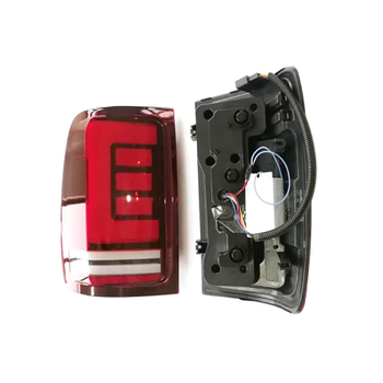 V.W. AMAROK Tail Lamp LED (RED/SMOKE)