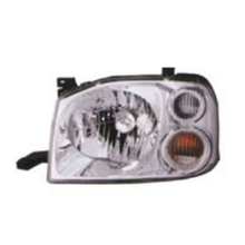 HEAD LAMP WHITE