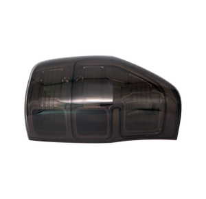 TAIL LAMP SMOKE GRAY