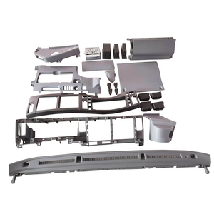 High Quality Auto Dashboard Desk (Wide Body) For Isuzu 700P