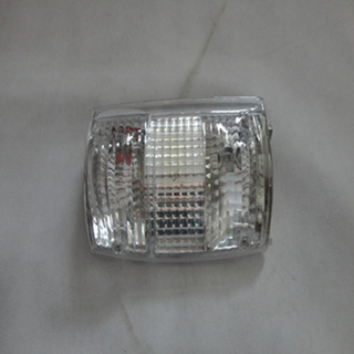 CORNER LAMP CRYSTAL