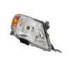 HEAD LAMP MANUAL FOR TOYOTA HILUX VIGO'2004-2007