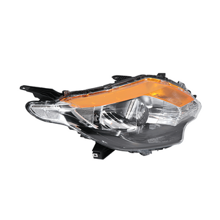 MITSUBISHI L200 2015 HEAD LAMP